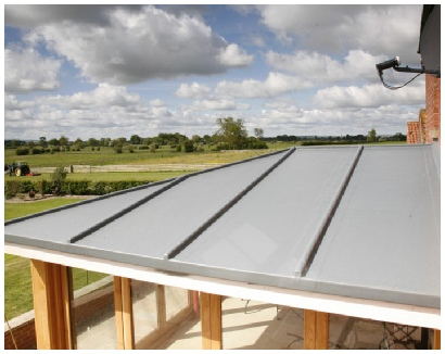 Fibreglass Roofing Medway Fibre Glass Roofing Medway